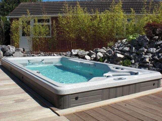 Decks For Swim Spas Joy Studio Design Gallery Best Design