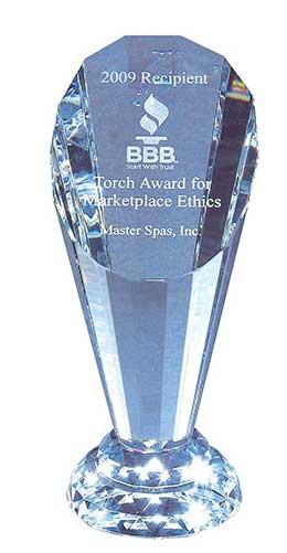 bbb-torch-260w