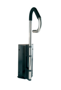 Safe-T-Rail SS with RailStand
